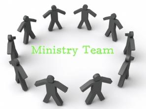 ministry-team